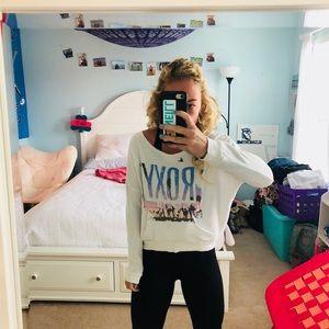 Roxy Sweaters - Roxy Sweatshirt